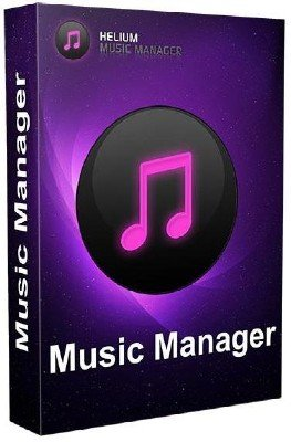 Helium Music Manager 12.4 Build 14754 Premium Edition