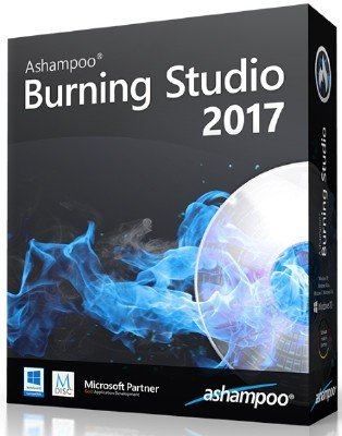 Ashampoo Burning Studio 2017 18.0.6.30
