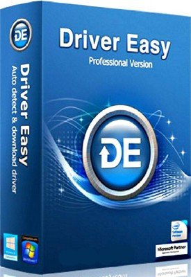 Driver Easy Professional 5.5.4.17697