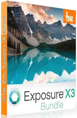 Alien Skin Exposure X3 Bundle 3.0.2.43 Revision 38597