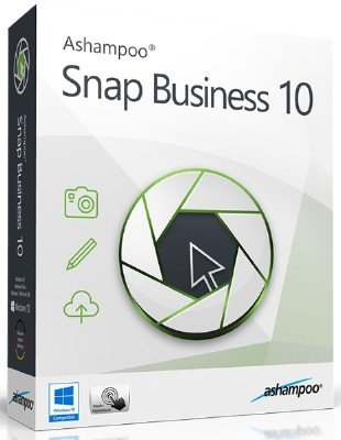Ashampoo Snap Business 10.0.4