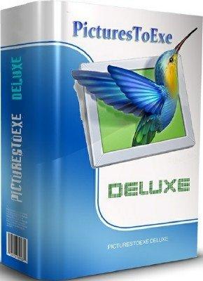 PicturesToExe Deluxe 9.0.13