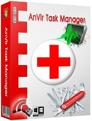 Anvir Task Manager 9.1.2 Final + Portable