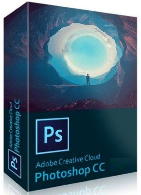 Adobe Photoshop CC 2018 19.0 by m0nkrus