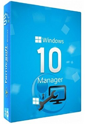 Windows 10 Manager 2.1.9 Final Portable