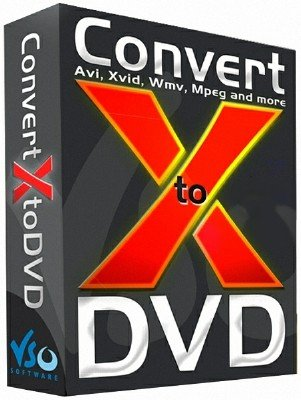 VSO ConvertXtoDVD 7.0.0.52 Final
