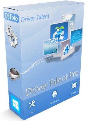 Driver Talent Pro 6.5.58.168