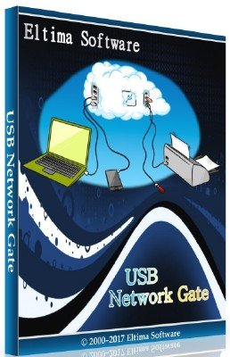 USB Network Gate 8.0.1859