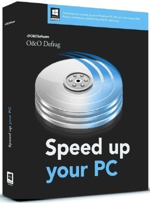 O&O Defrag Professional Edition 21.1 Build 1211