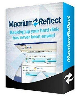 Macrium Reflect Workstation / Home / Server / Server Plus 7.1.2695