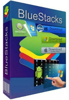 BlueStacks 3.50.66.2547