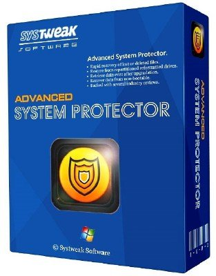 Advanced System Protector 2.3.1000.23511