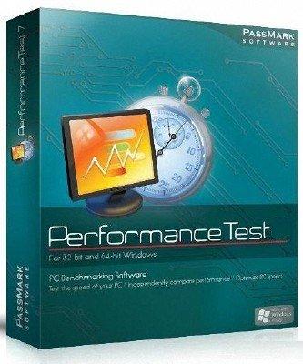 PassMark PerformanceTest 9.0 Build 1021 Finall