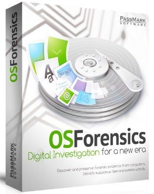 PassMark OSForensics Professional 5.2 Build 1003 Final