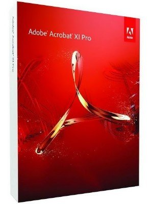 Adobe Acrobat XI 11.0.23 Professional by m0nkrus
