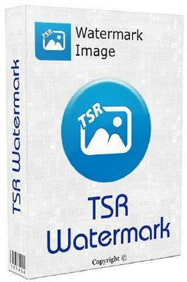 TSR Watermark Image Software Pro 3.5.8.5 + Portable