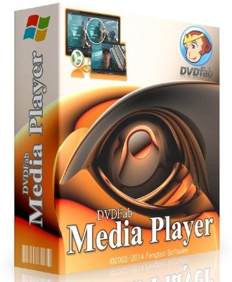 DVDFab Media Player Pro 3.2.0.1