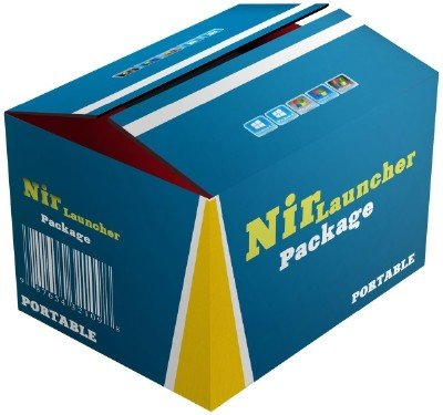 NirLauncher Package 1.20.21 Rus Portable