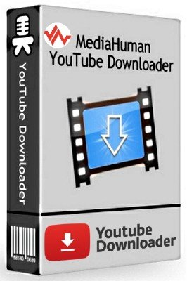 MediaHuman YouTube Downloader 3.9.8.18 (3011)