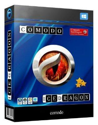 Comodo Dragon 60.0.3112.114 Stable