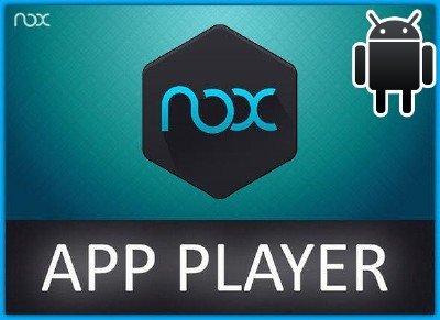 Nox App Player 6.0.1.1
