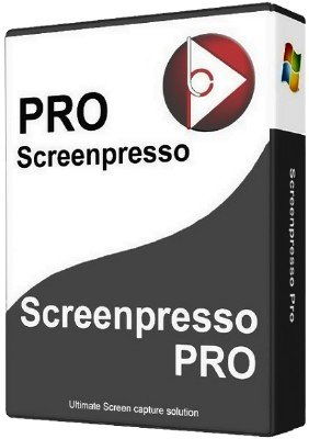 Screenpresso Pro 1.7.1.0 Final
