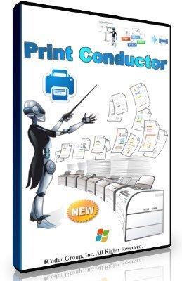 Print Conductor 5.6.1712.12190