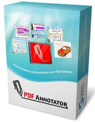 PDF Annotator 6.1.0.618