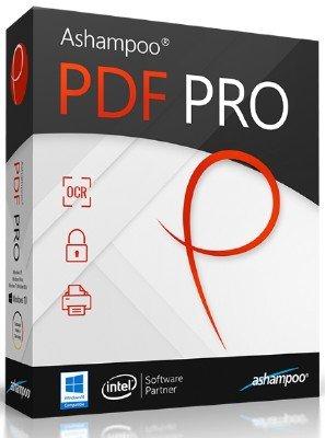 Ashampoo PDF Pro 1.0.7 DC 12.12.2017