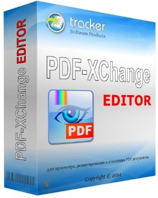 PDF-XChange Editor Plus 7.0.323.1 + Portable