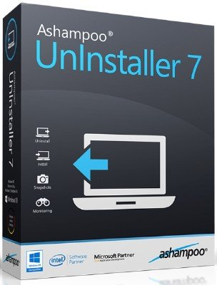 Ashampoo UnInstaller 7.00.10 Final
