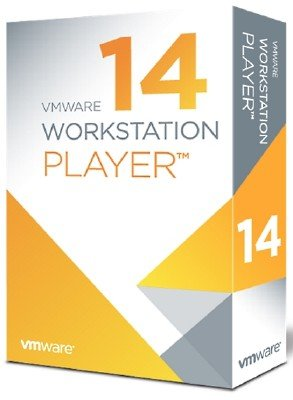 VMware Workstation Player 14.1.0 Build 7370693 Commercial