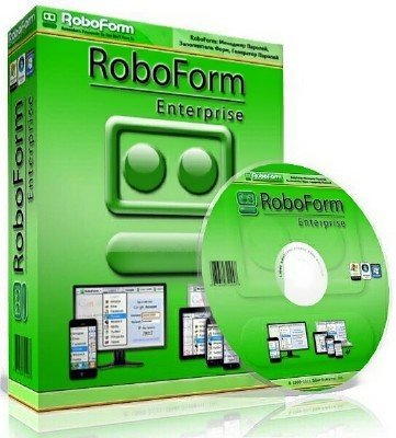 AI RoboForm Enterprise 7.9.32.2 Final