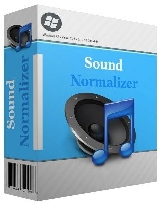 Sound Normalizer 7.99.8 Final