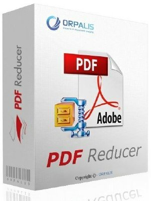 ORPALIS PDF Reducer Professional 3.0.22