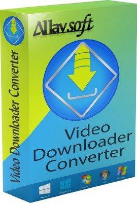 Allavsoft Video Downloader Converter 3.15.4.6592