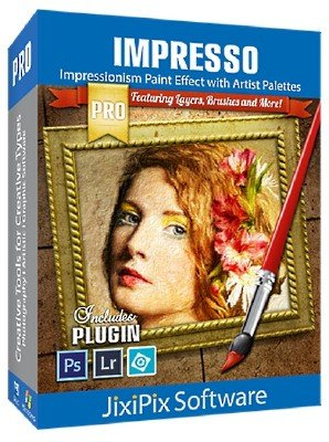 JixiPix Artista Impresso Pro 1.8.2