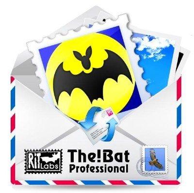 The Bat! 8.2.4 Professional Edition
