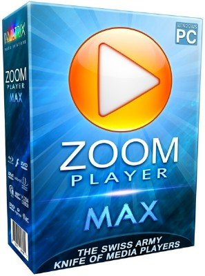 Zoom Player MAX 14.1 Build 1410 Final + Rus