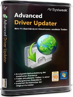 SysTweak Advanced Driver Updater 4.5.1086.17498