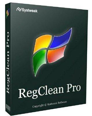 SysTweak Regclean Pro 8.3.81.946