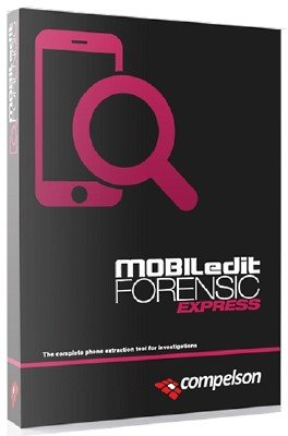 MOBILedit Forensic Express 5.1.0.12093 (x64)