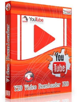 YTD Video Downloader Pro 5.9.4.1