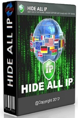 Hide ALL IP 2018.02.03.180203 + Portable