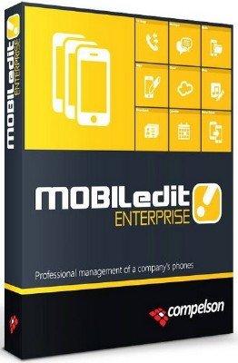 MOBILedit! Enterprise 9.3.0.23657 + Rus