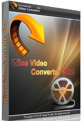 Wise Video Converter Pro 2.31.65
