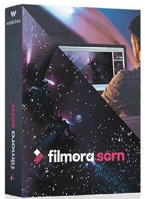 Wondershare Filmora Scrn 2.0.0 (x64)