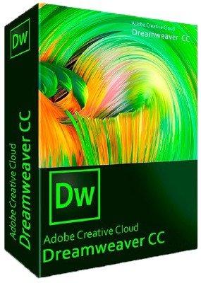 Adobe Dreamweaver CC 2018 18.1.0.10155 by m0nkrus