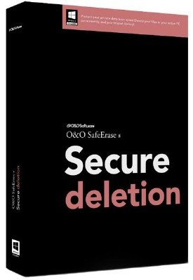O&O SafeErase Professional / Server 11.7 Build 221