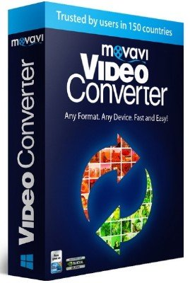 Movavi Video Converter 18.2.0 Premium DC 20.03.2018